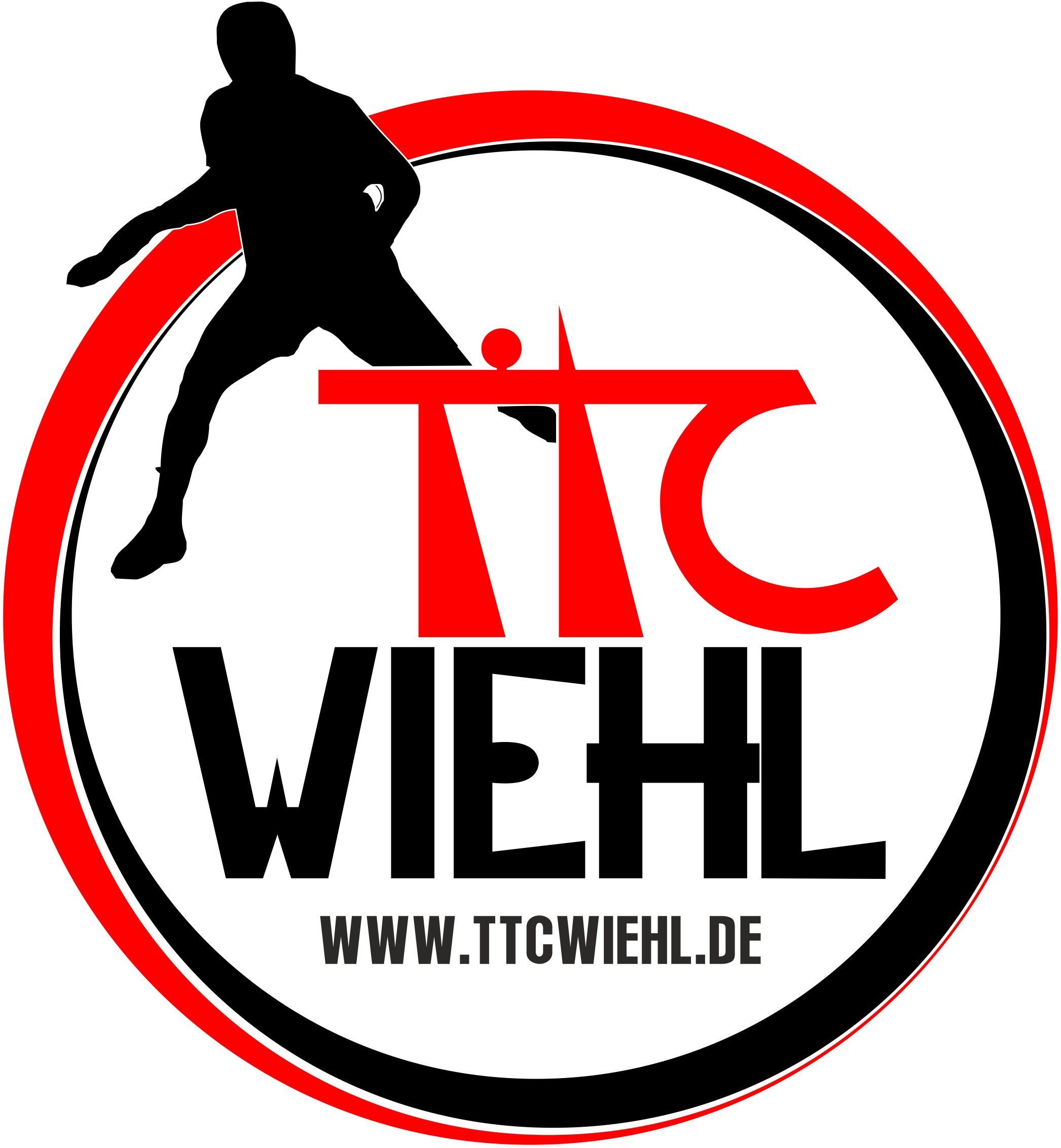 New Age Side vom TTC Wiehl