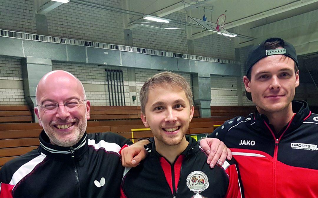 TTC Wiehl II steigt aus der Bezirksliga ab